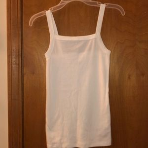 Old Navy Square Neck Tank Top